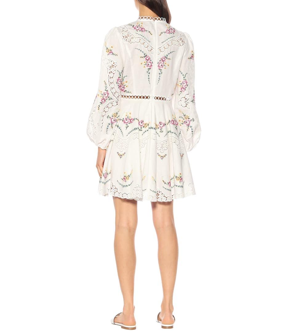 Mini En N° Artnbsp;p00393261 Allia robe CotonZimmermann Lin Et kZXTOiPu
