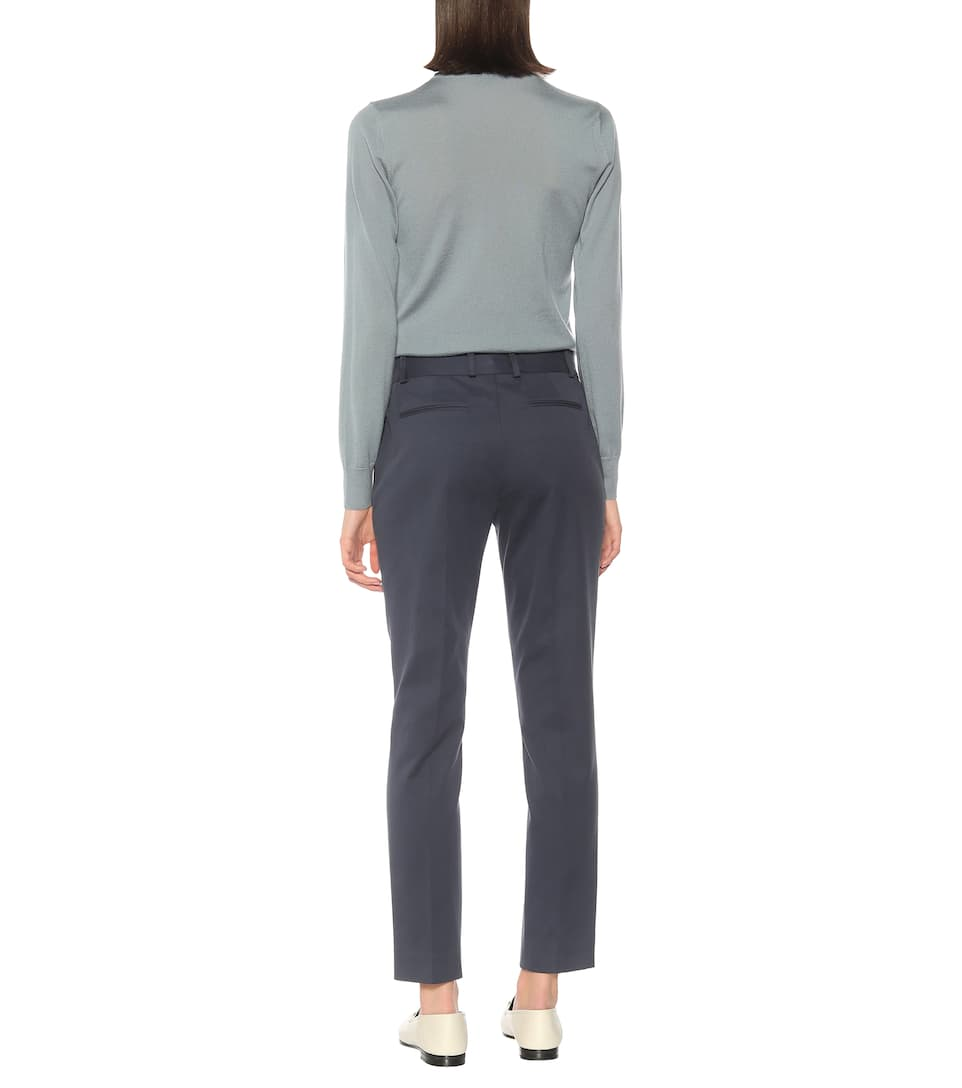 Piana Pantaloni Derk Cotone Winter In Stretch Loro FclKJ1