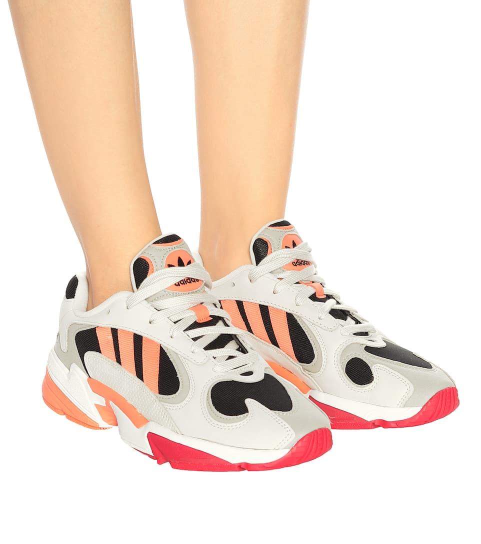 adidas originals yung 1 sneaker