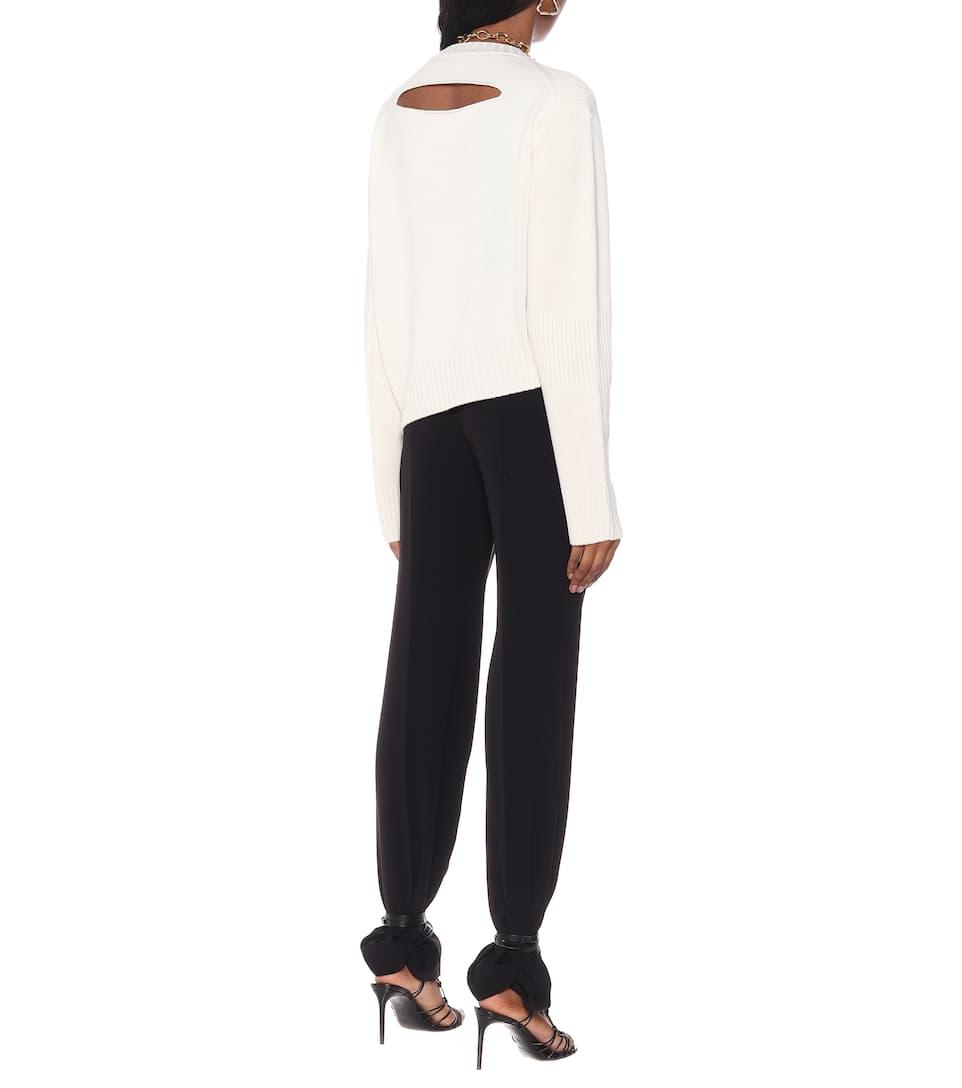 Asymmetric Sweater | Bottega Veneta - Mytheresa