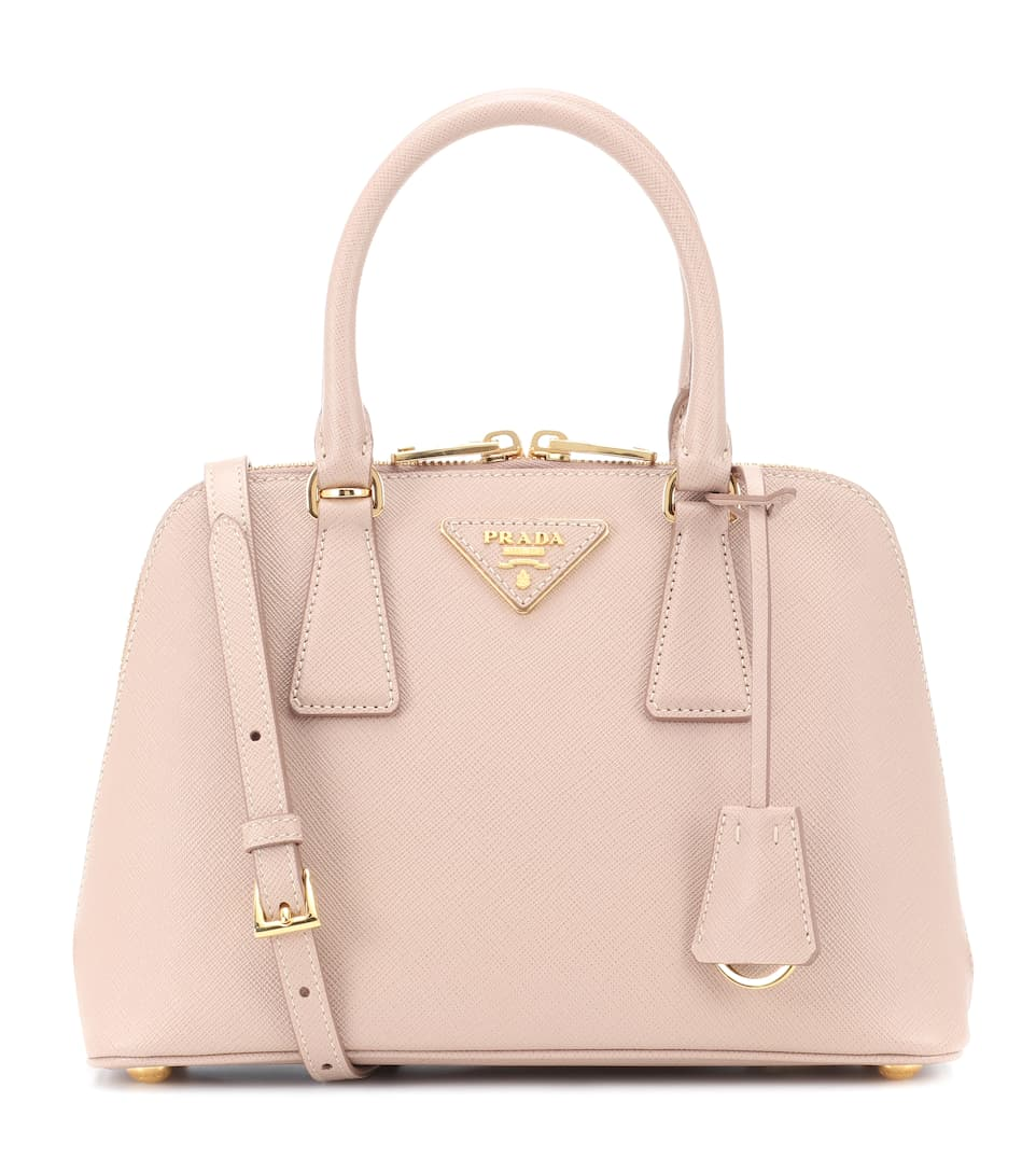 c8e8a208ab Prada - Promenade leather shoulder bag