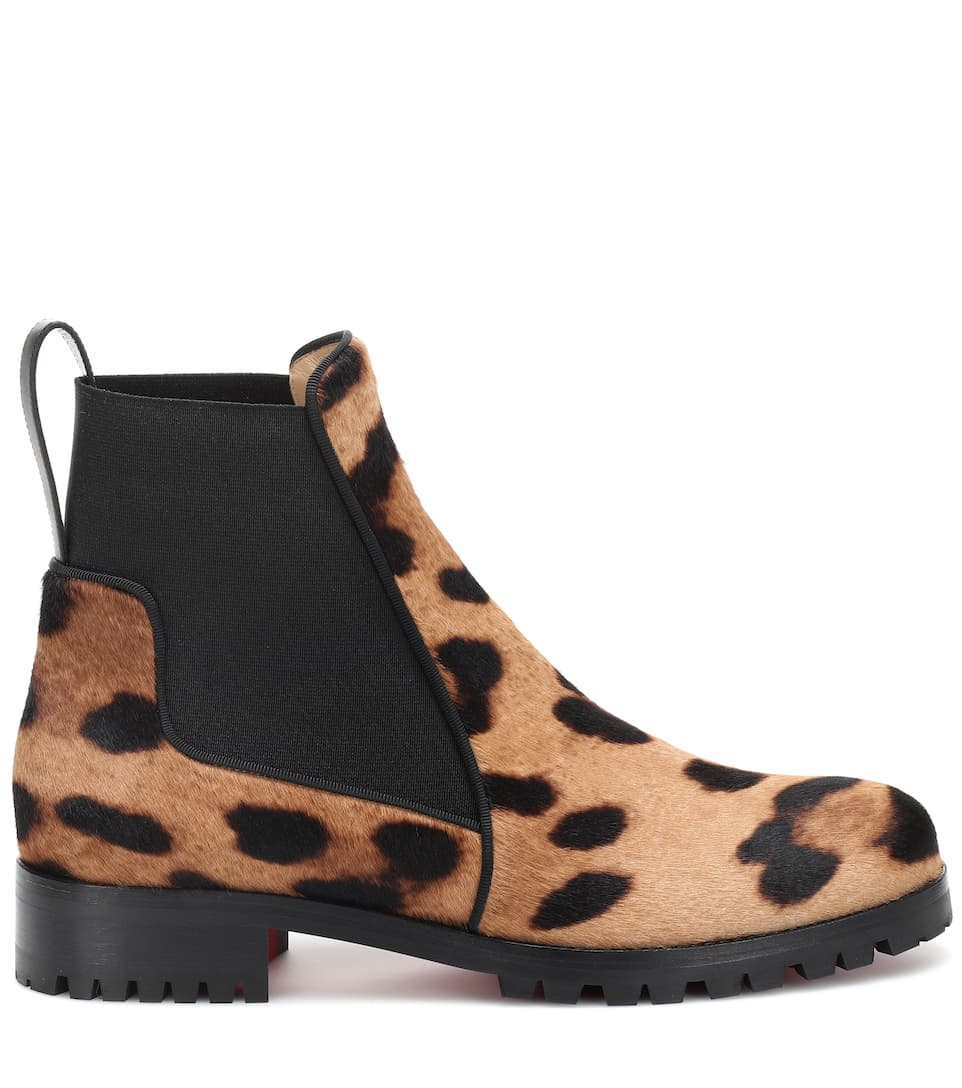 0ccd0257d8a Ankle Boots Marchacroche