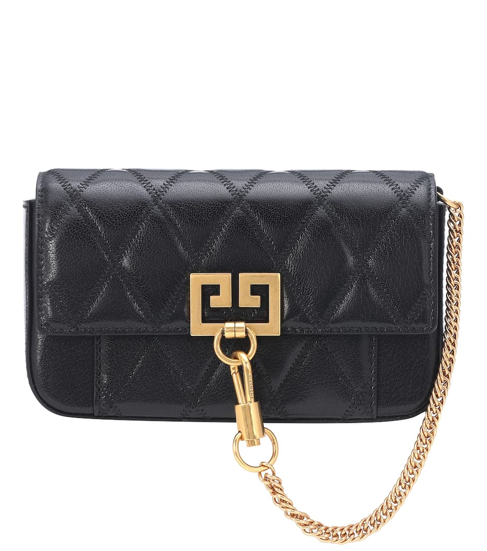 Pocket Mini Borsa In Givenchy Pelle orxedBCW