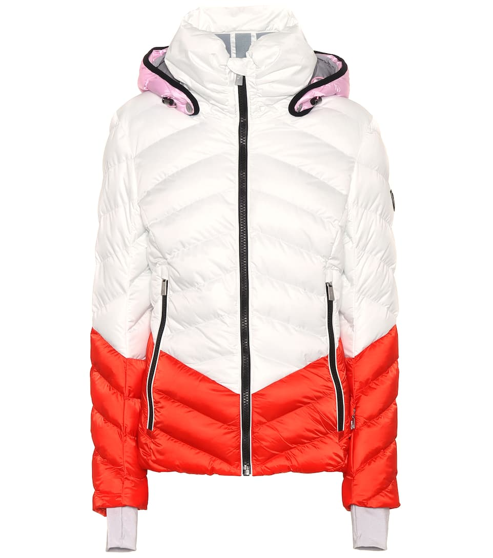 TONI SAILER Iris Ski Jacket in Multicoloured