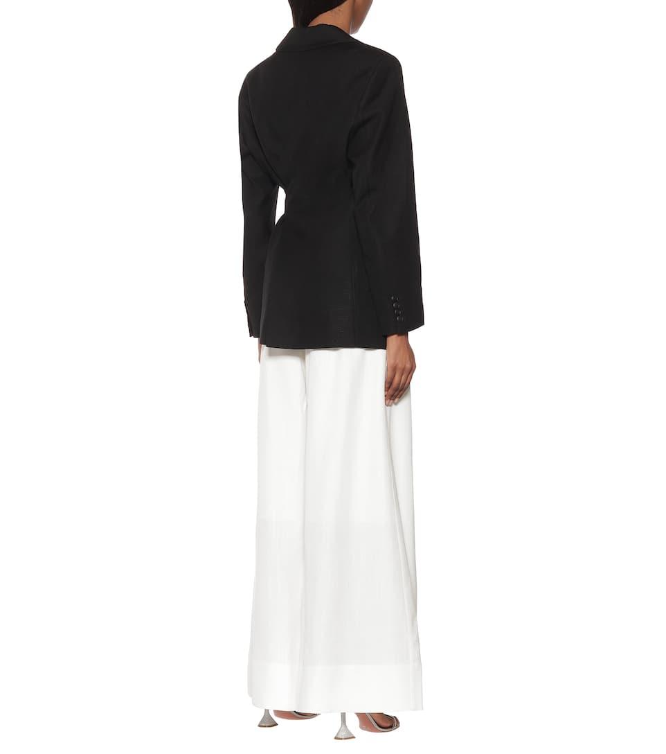 Jacquemus - La Veste de Costume blazer