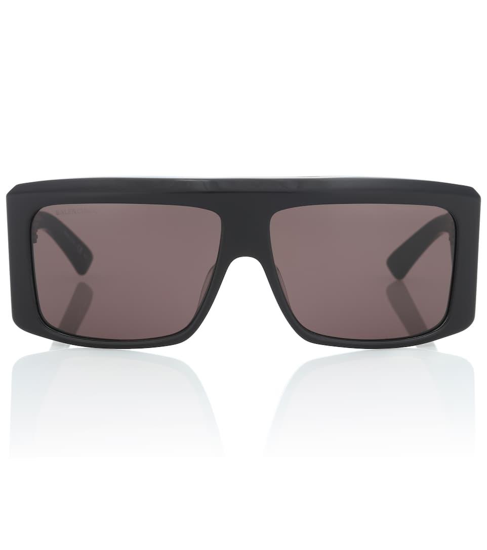 4fbf91fcbe Oversized square sunglasses