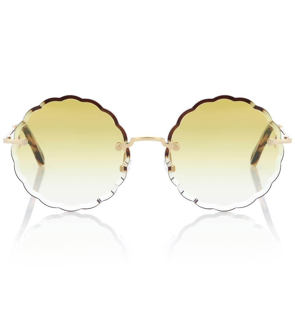 3a598a8b42 Rosie Sunglasses - Chloé