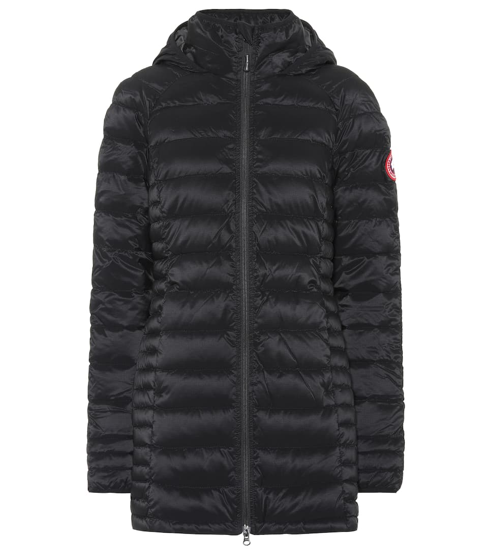 Brookvale Down Coat by Canada Goose