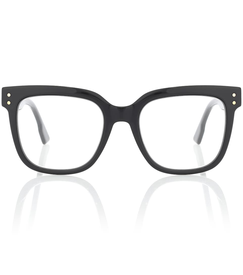 44fde27370 Acetate Glasses - Dior Sunglasses