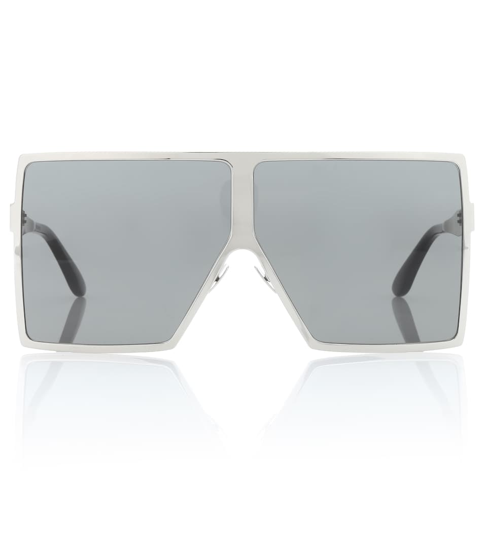 68Mm New Wave 182 Betty Sunglasses in Female