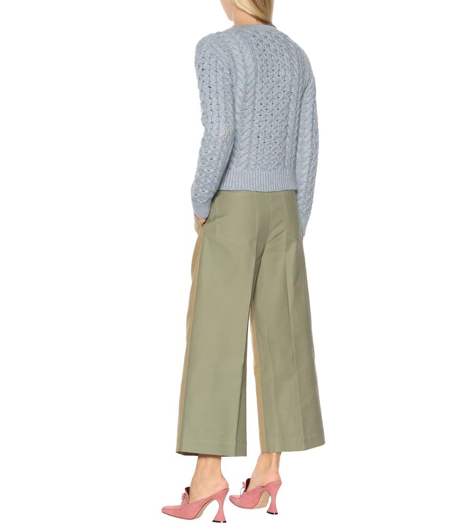 Pullover Britta Sies in e alpaca lana Marjan 07SxwRqa6