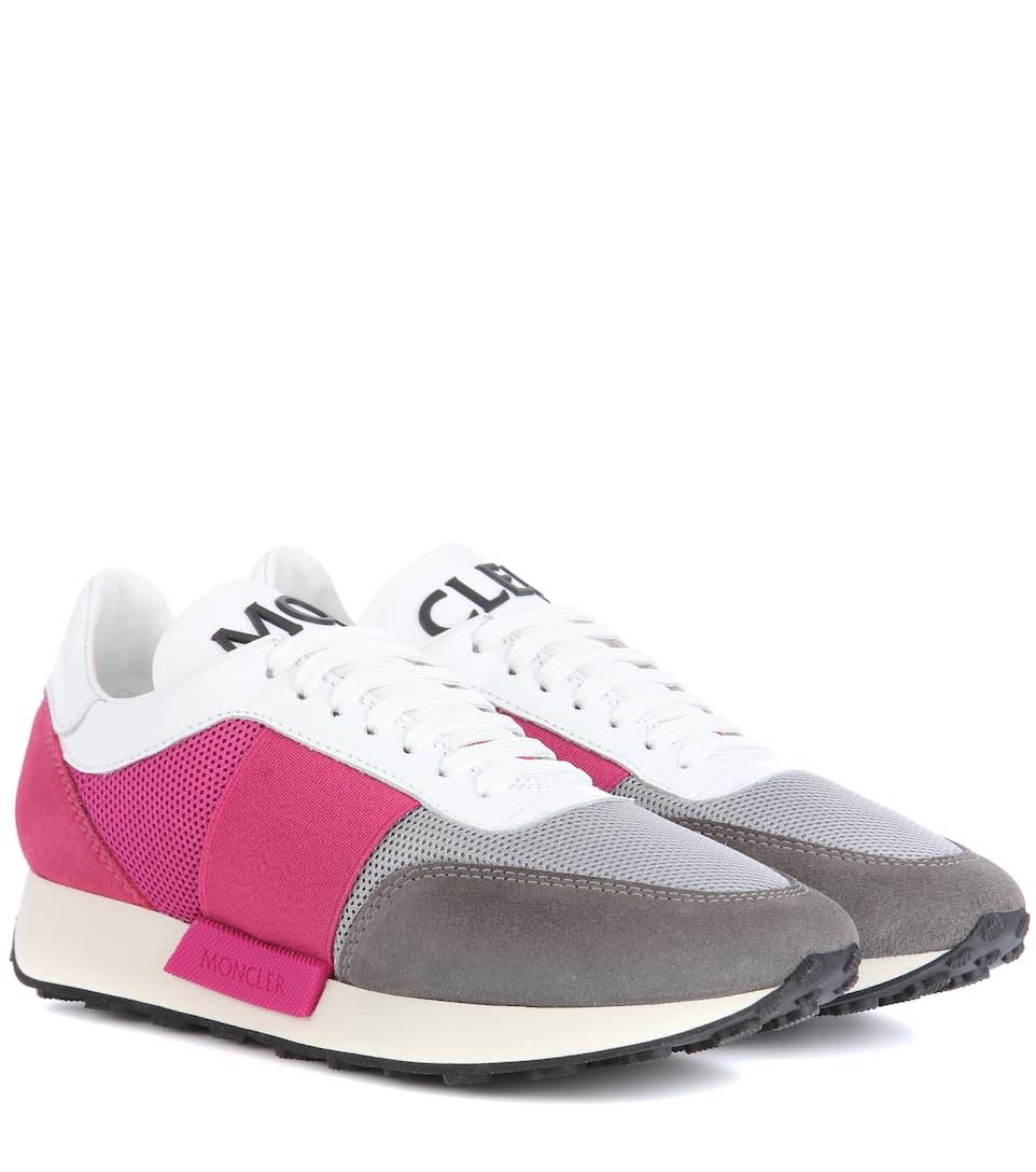 Moncler Lousie sneakers ZjAWCfcVAe