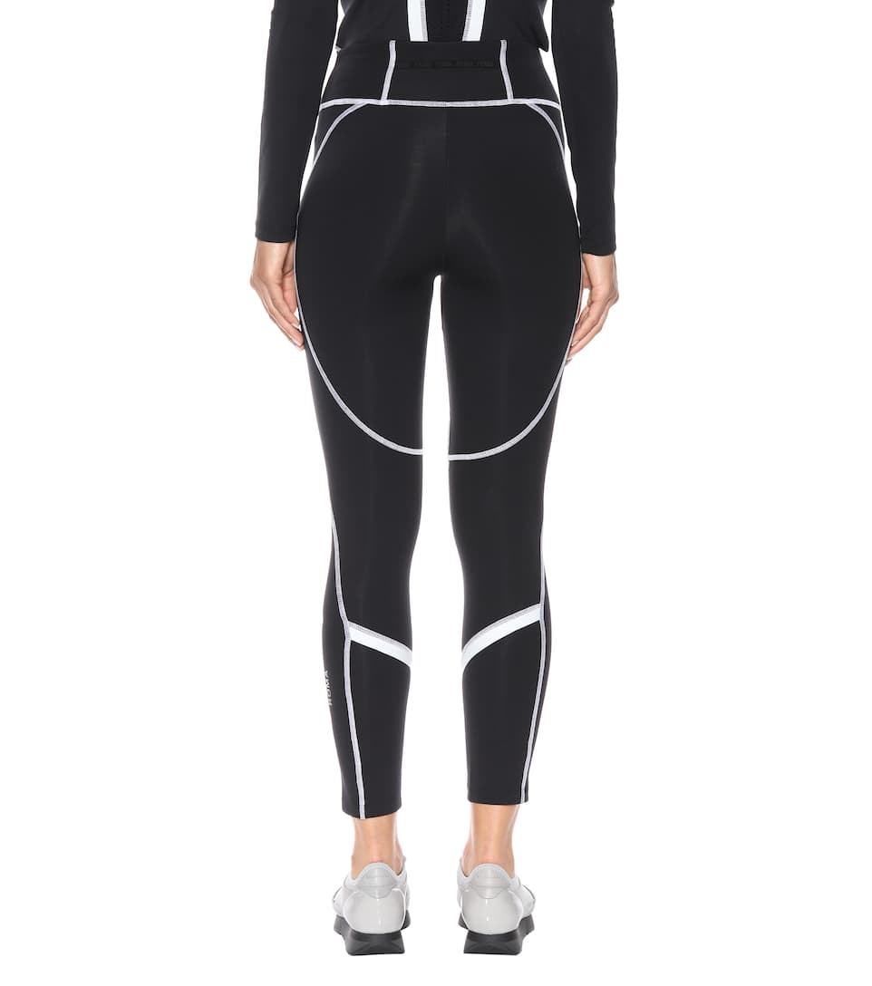 Fendi Sportleggings