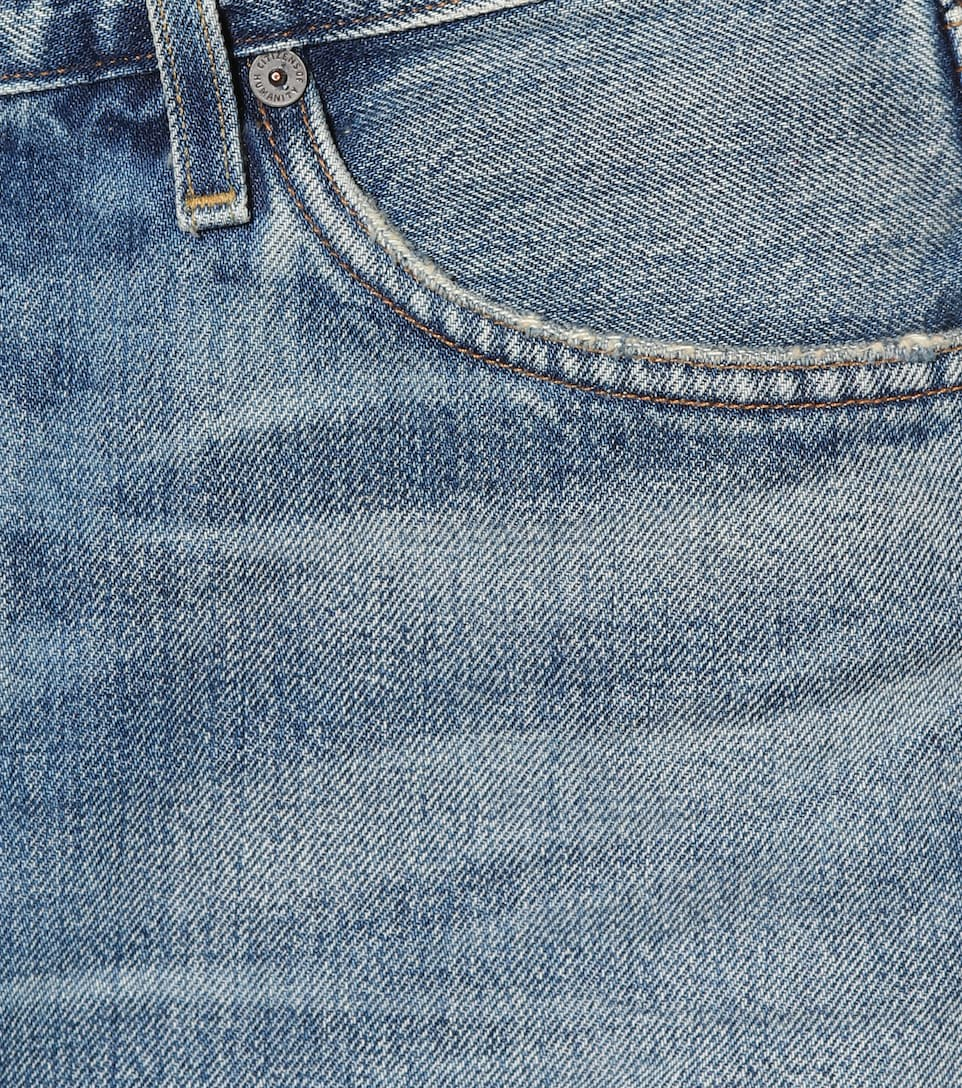 Citizens Of Humanity Jeans-minirock