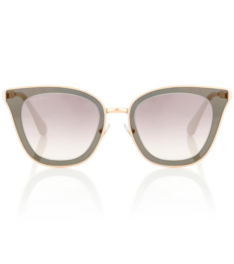 388dae8b7a4b Lory Crystal-Embellished Sunglasses - Jimmy Choo