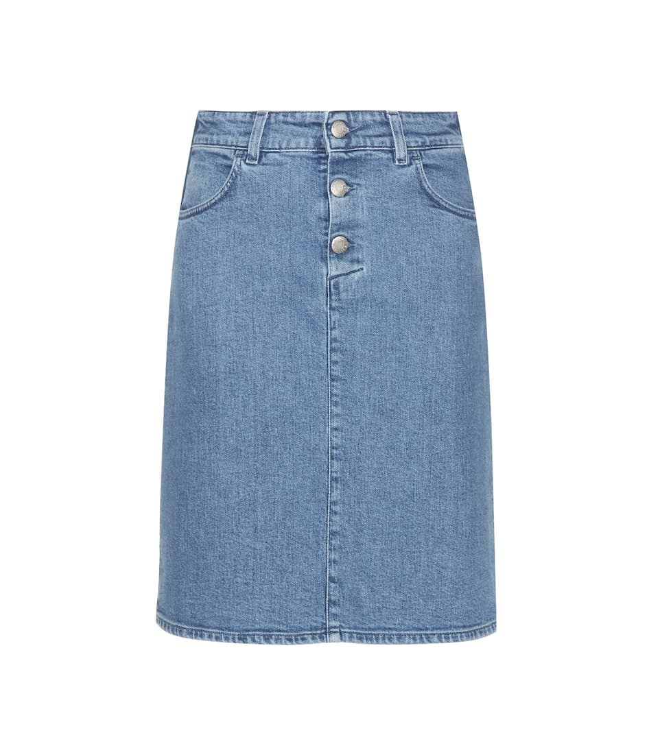 Closed - Denim skirt | mytheresa.com