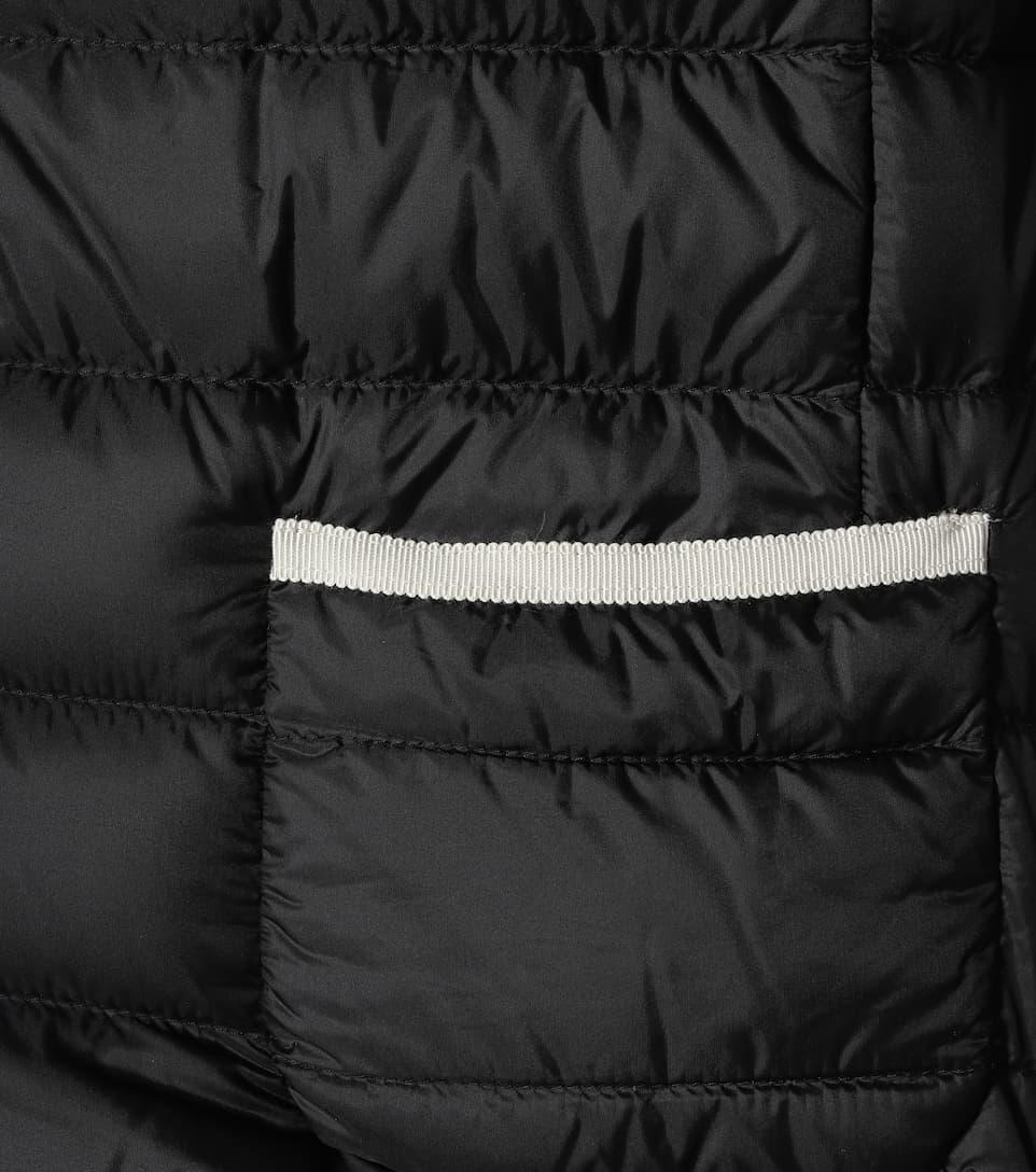 Günstig Kaufen Mode-Stil Moncler Daunenjacke Cristal 100% Original Zum Verkauf Fachlich Freies Verschiffen Bester Großhandel L7lK44