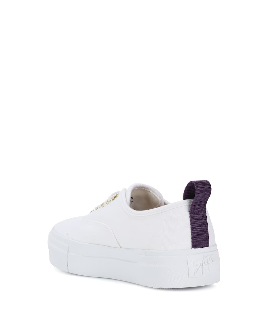 aus Eytys Sneakers Mother Eytys Sneakers Canvas BxFzYqI4wn
