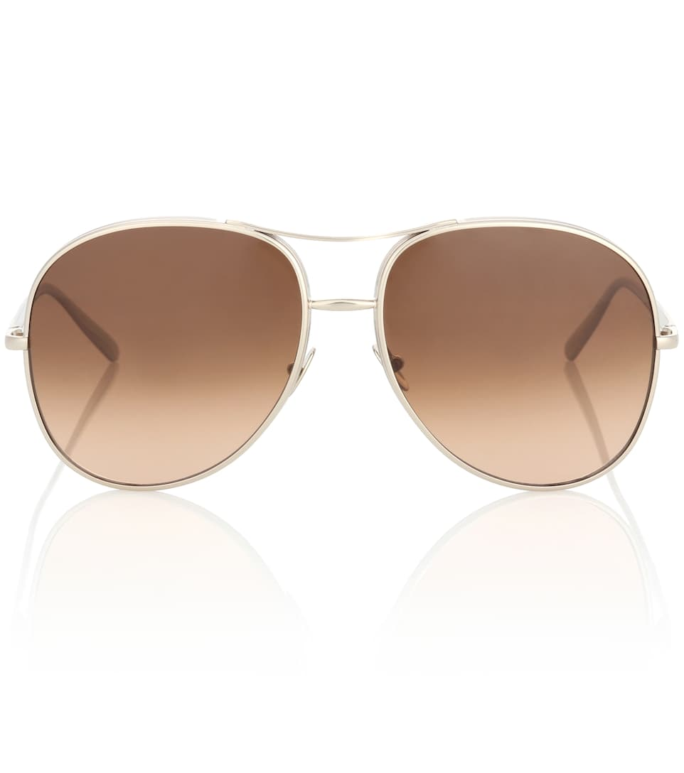 Nola Sunglasses by Chloé
