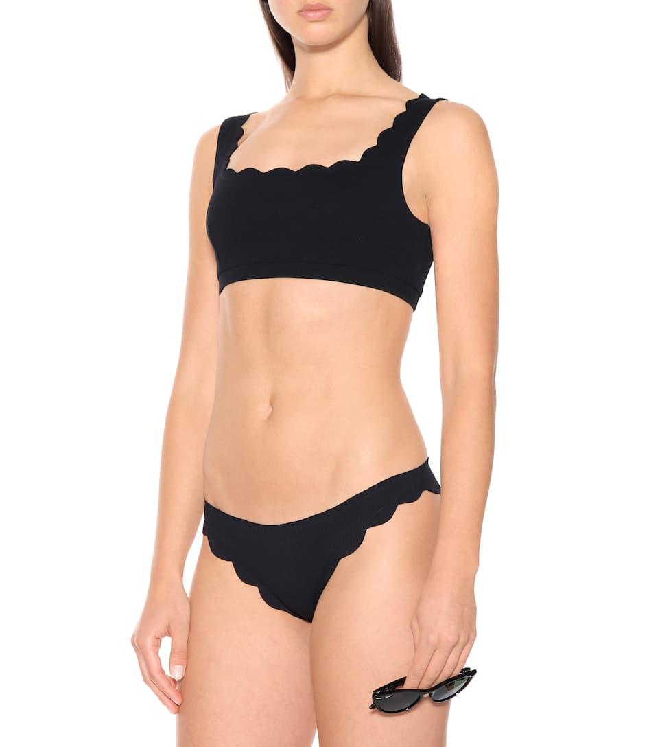 Marysia Triangel-Bikini Broadway Kosten Online Auslass Finish nxYUQeI