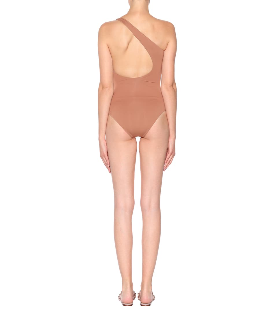 Buy Cheap Footaction Melissa Odabash Seychelles swimsuit Mocha Cheap Sale Manchester Clearance Find Great E27Tkl0Kp