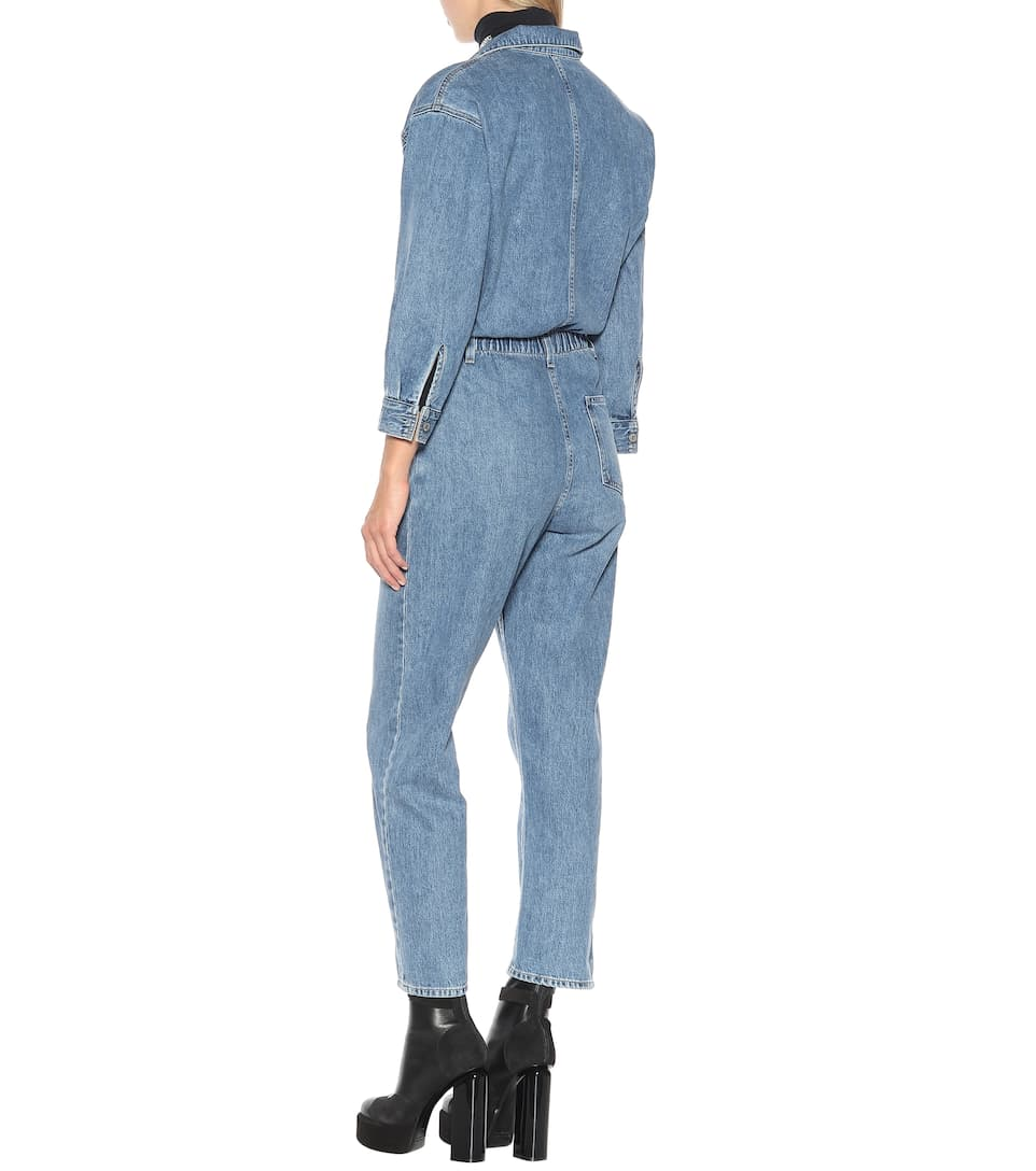 977664d28d84 Amber Denim Jumpsuit - Citizens of Humanity