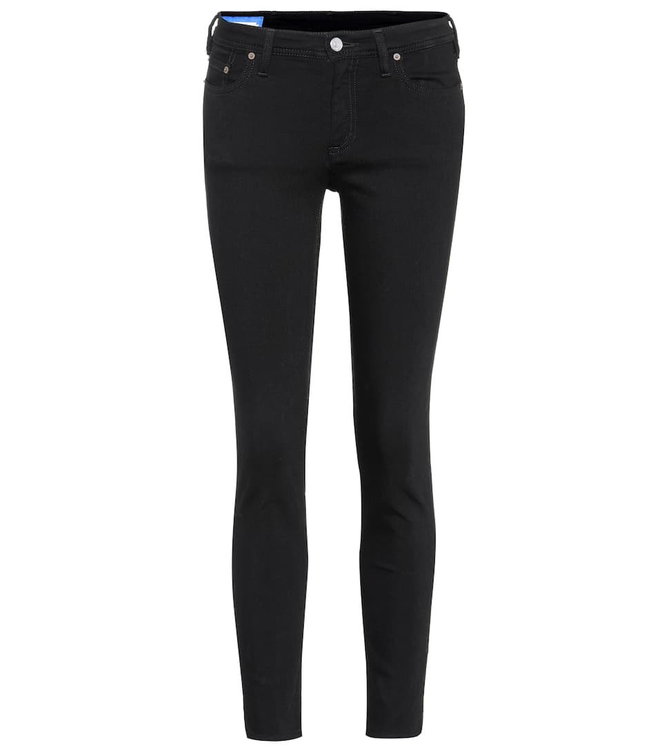Climb Stay Skinny Jeans Acne Studios Low Cost EALZR0d