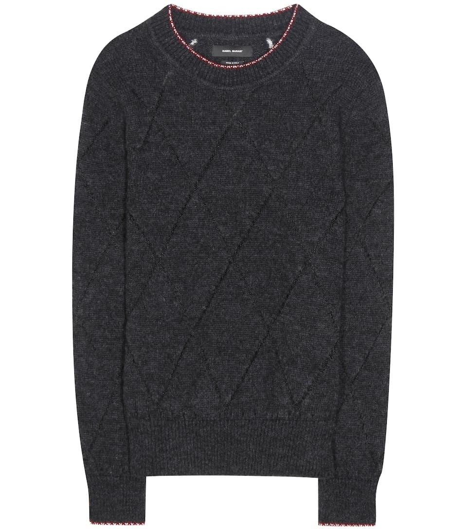 Isabel Marant Iggy sweater