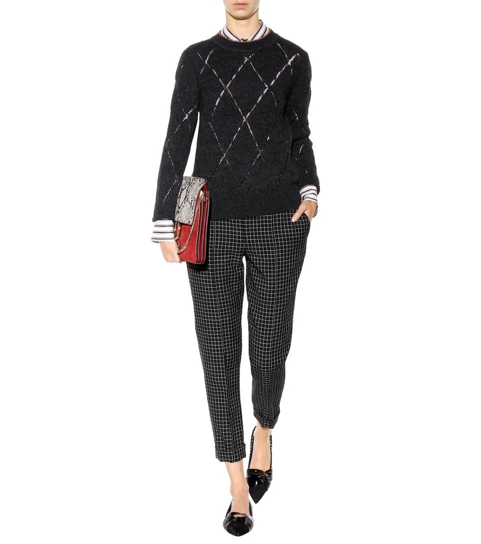 ISABEL MARANT Sweaters IGGY SWEATER