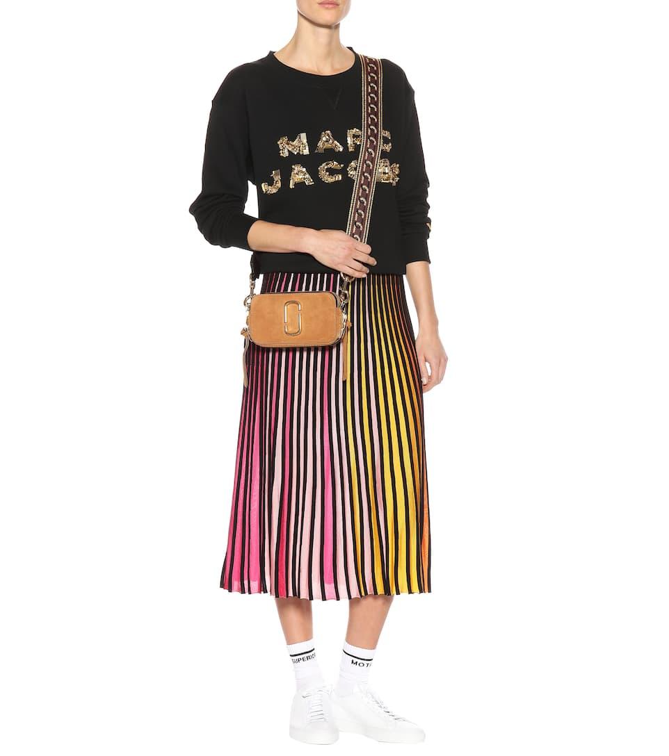 Marc Jacobs Sweatshirt aus Baumwolle