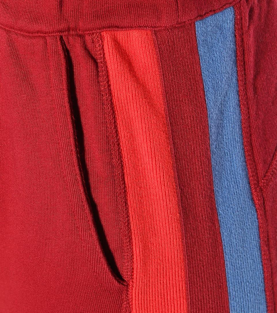 Pantalon De Survêtement Lndr En Coton