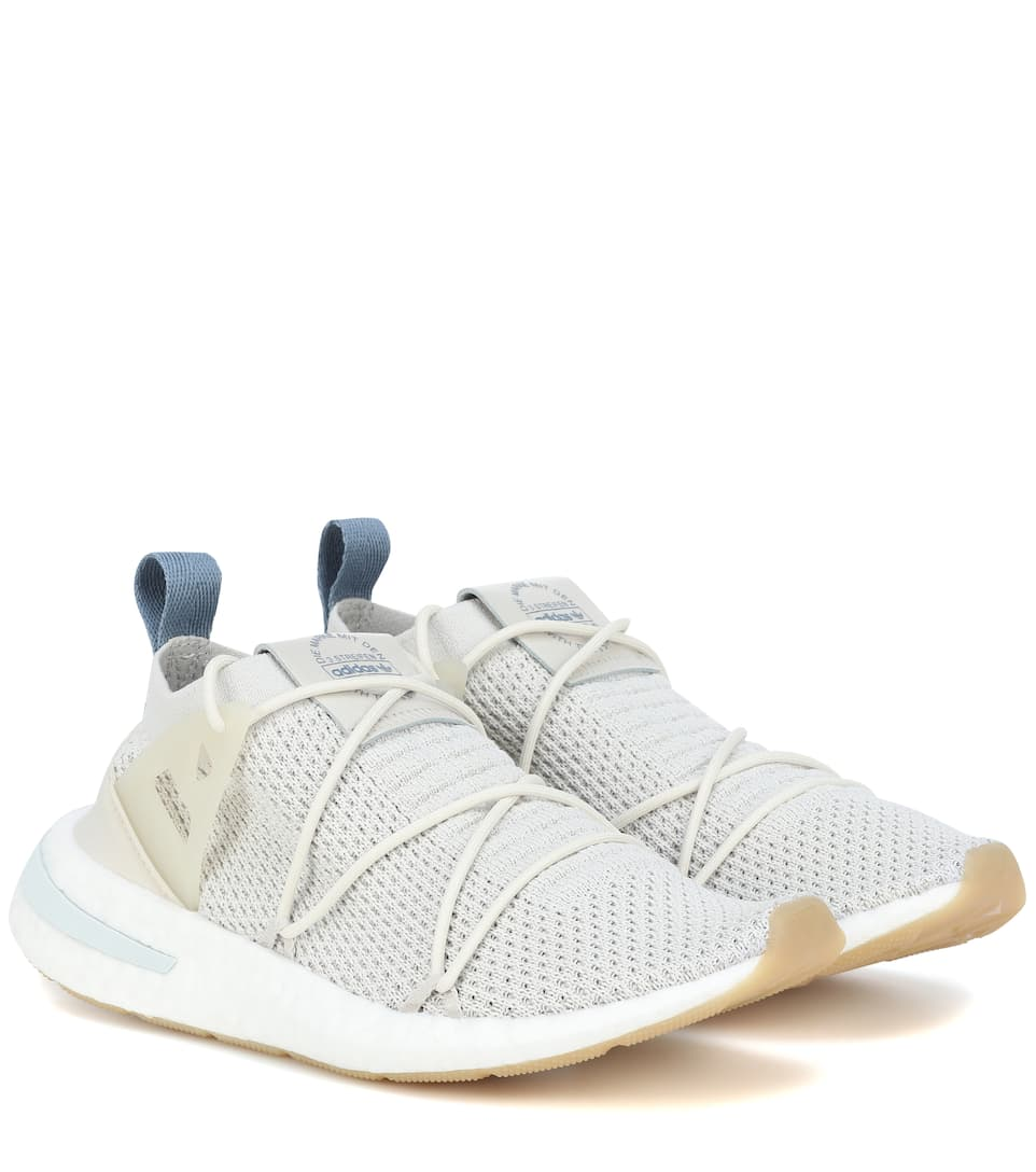 hot sales b141a cc4ba Adidas Originals - Arkyn Primeknit sneakers  Mytheresa