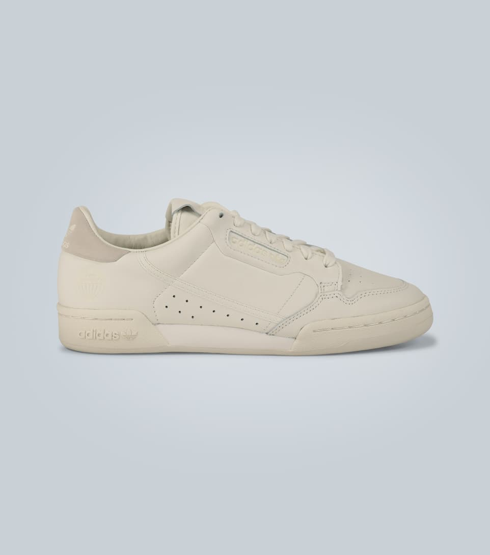 Continental 80 Leather Sneakers Adidas Originals