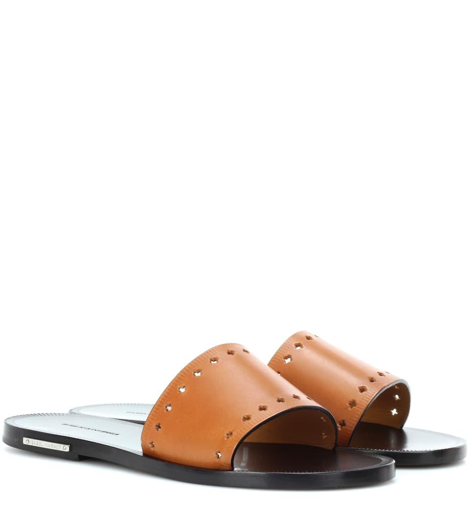 Isabel Marant Étoile Jiany leather sandals