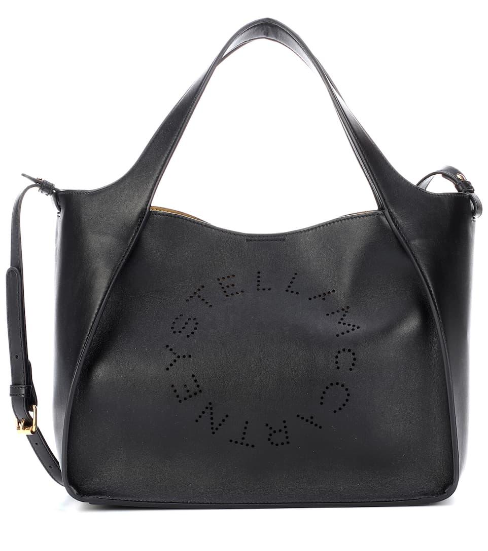 Stella Logo Crossbody Bag by Stella Mc Cartney