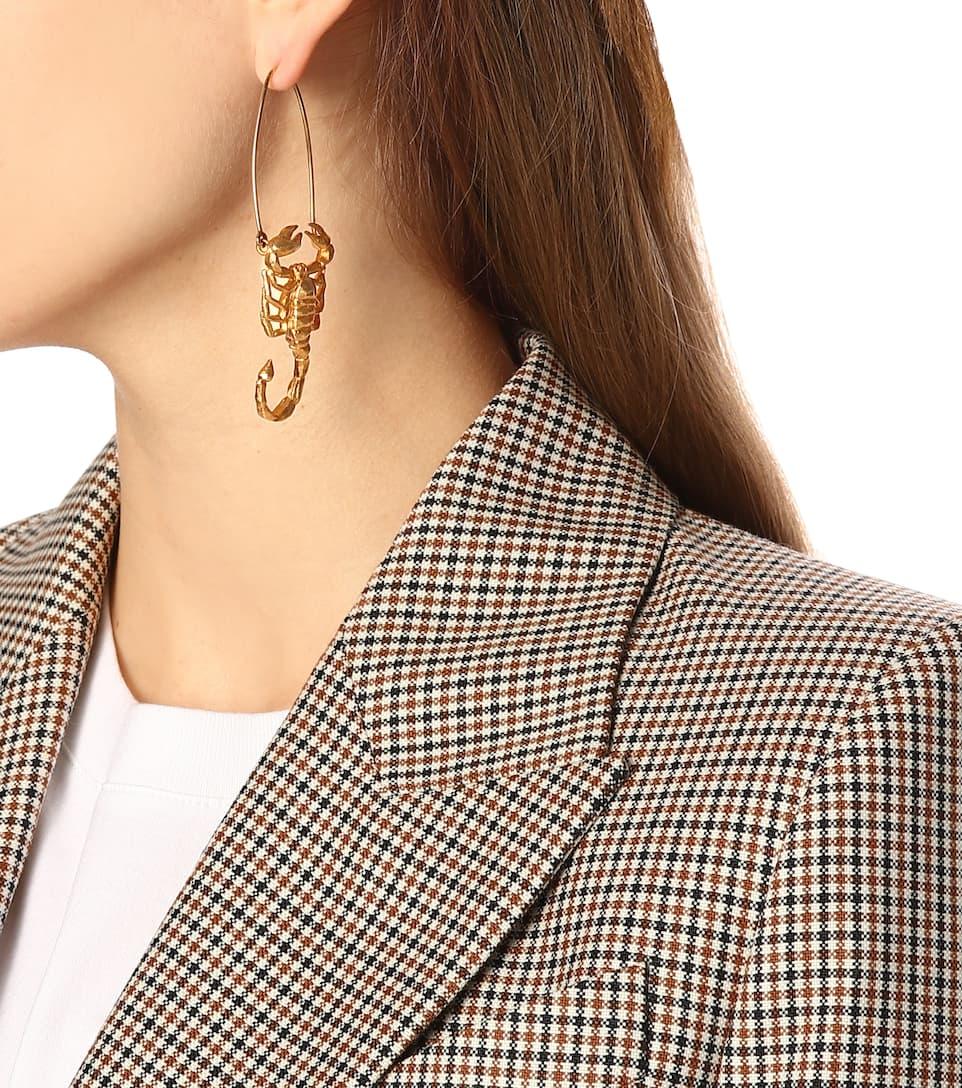 Boucles Givenchy D'oreilles Boucles D'oreilles Givenchy Givenchy Givenchy D'oreilles Boucles by7gf6