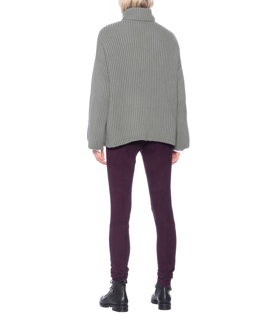 Exclusive To Mytheresa – Cashmere Turtleneck Sweater   Jardin des Orangers - Mytheresa