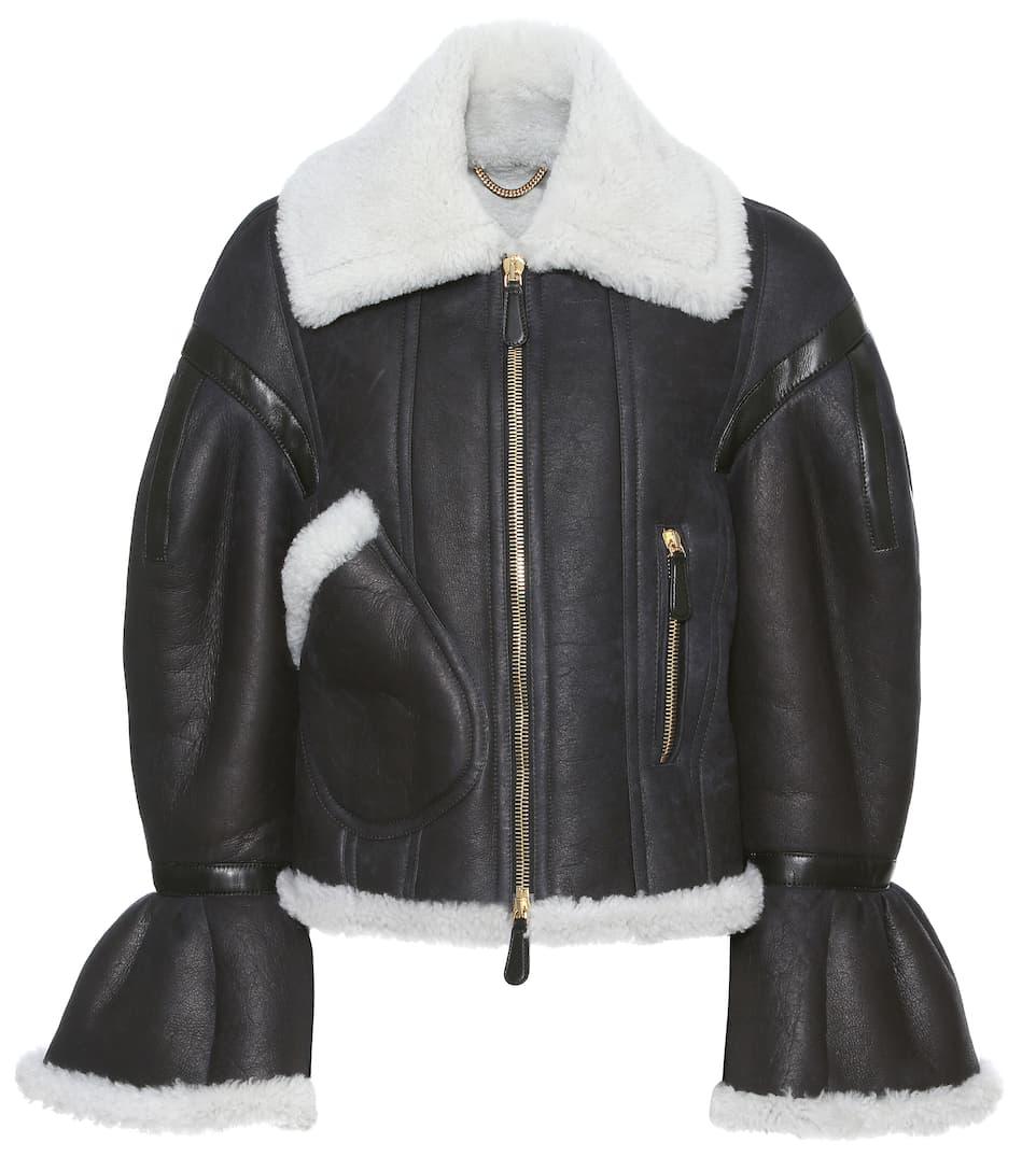burberry leather jacket. Black Bedroom Furniture Sets. Home Design Ideas