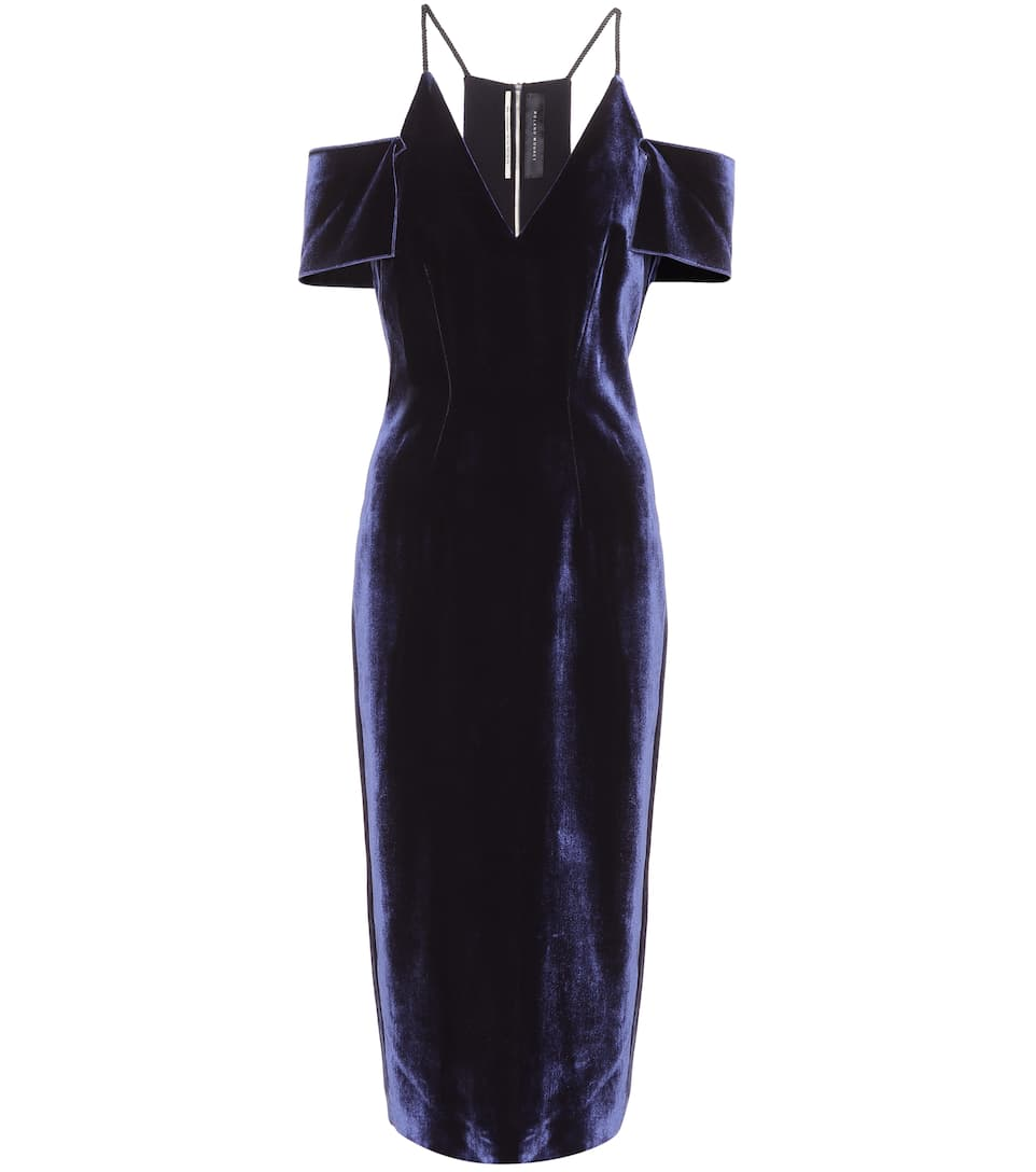 Roland Mouret Exclusive to mytheresa.com Free Shipping Footlocker Pictures Top Quality WNwW2j