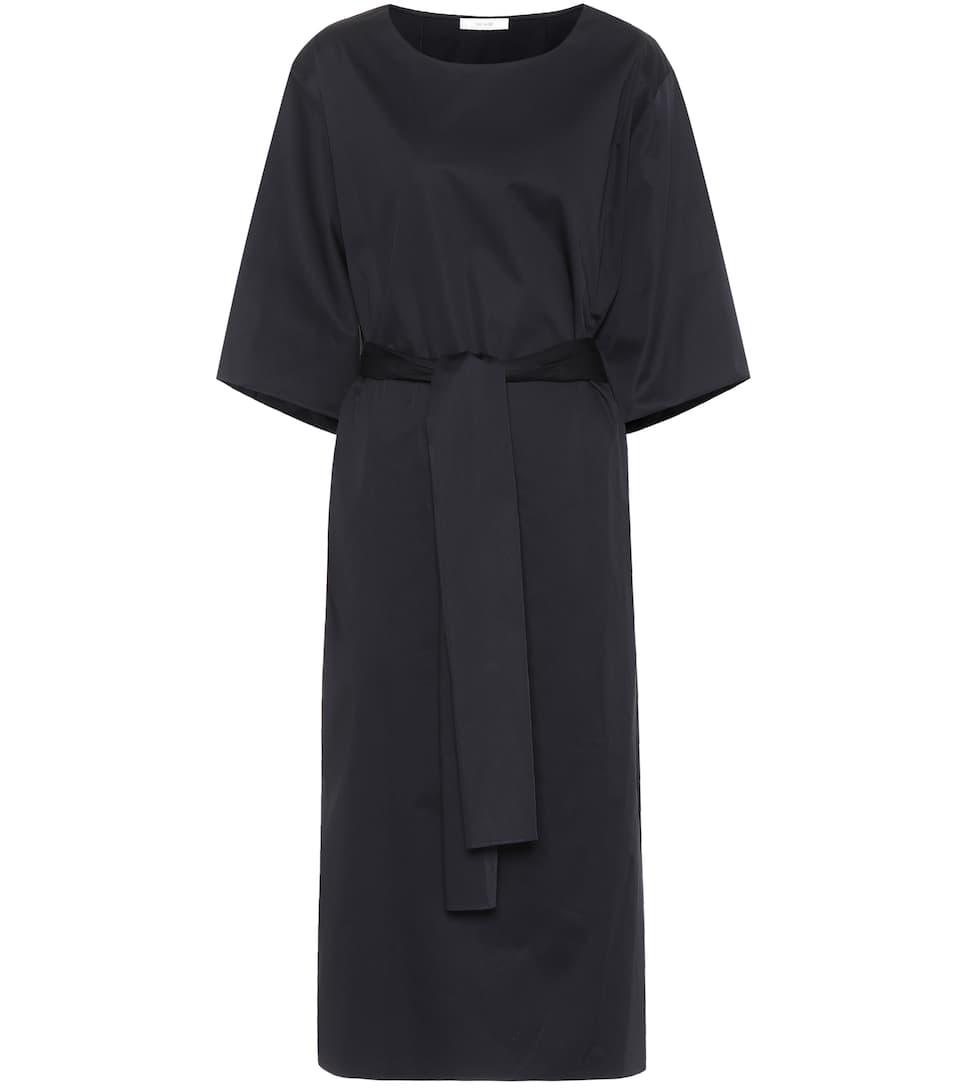 The Row - Robe en coton Dalun