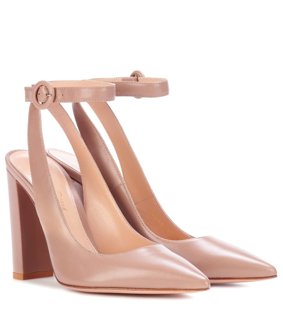 Gianvito Rossi Exclusive to mytheresa.com