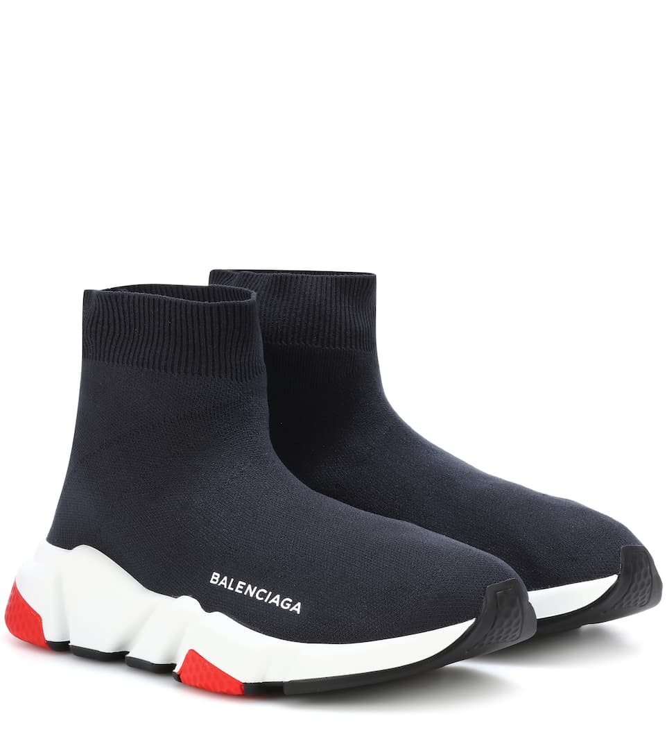7b466a2efbe Speed Trainer Sneakers - Balenciaga