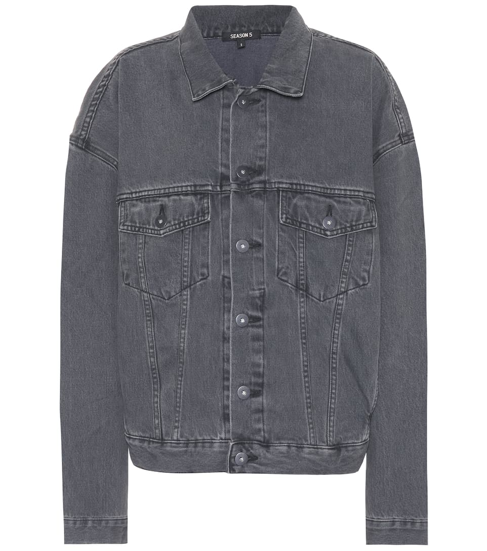 DENIM JACKET (SEASON 5)