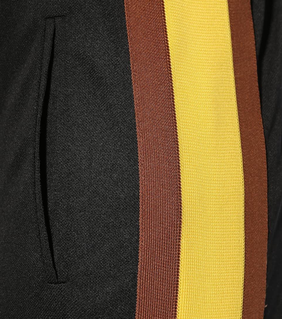 Ganni Trackpants Dubois Polo