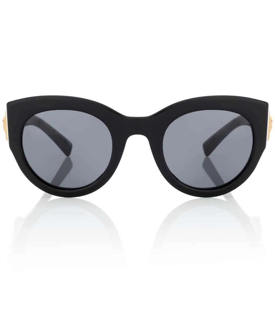 2810647f716 Versace - Tribute cat-eye sunglasses