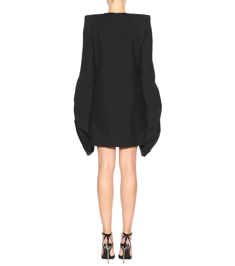 Saint Laurent Of Dress Would
