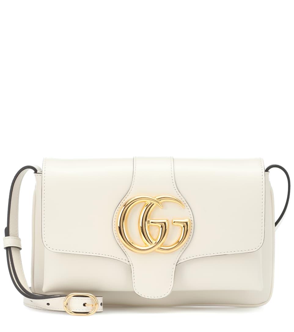 Gucci - Arli Small leather shoulder bag  ec16ad6f49d19