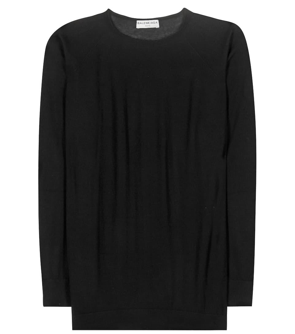 Balenciaga Cashmere sweater