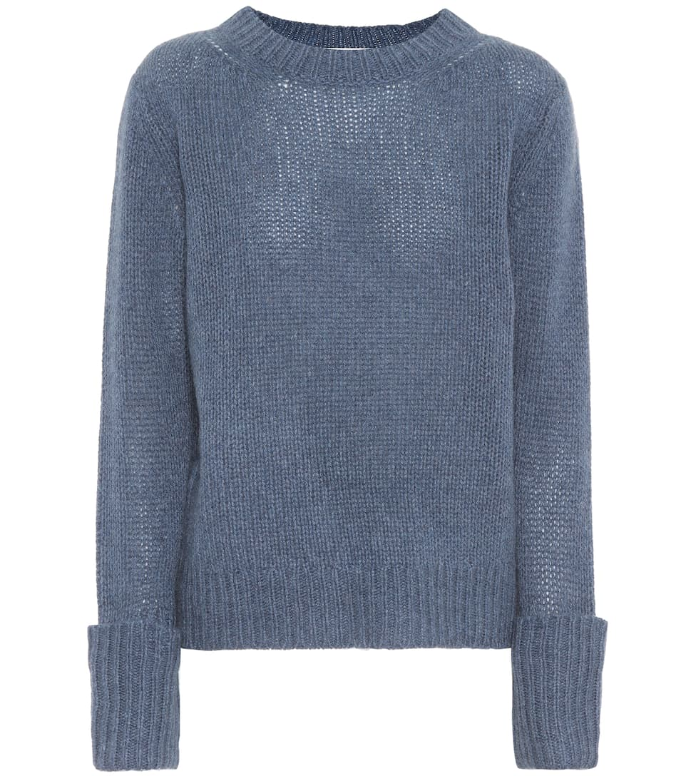 The Row Pullover aus Cashmere