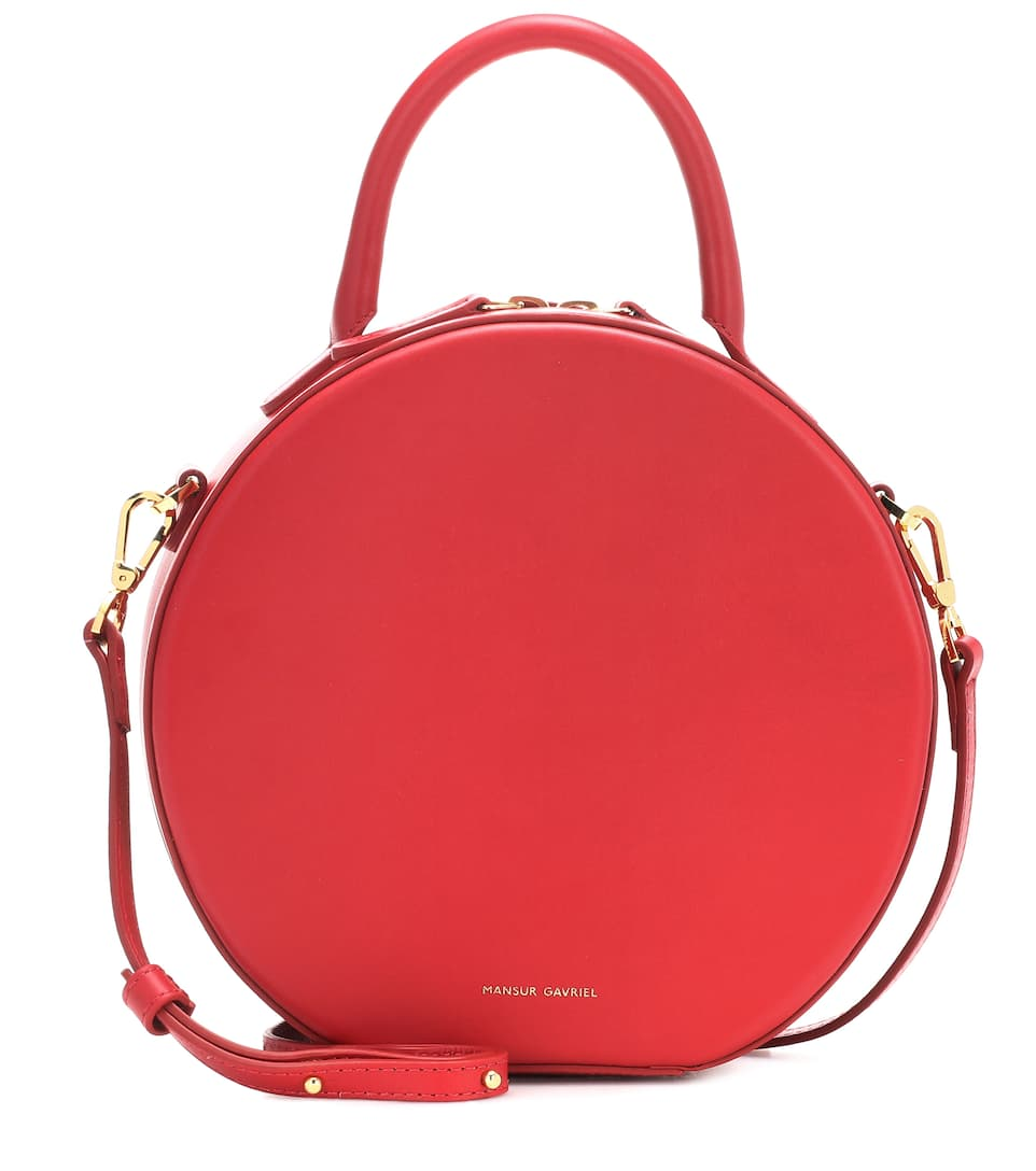 Mansur Gavriel Crossbody-Tasche Mini Circle